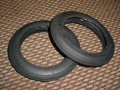 Bicycle Tires Fit Wheel Chair Carts Trikes Others 8 X 1 1/4