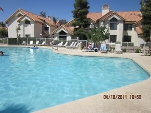 Arizona Mesa Condo, Two beautiful pools, great location,