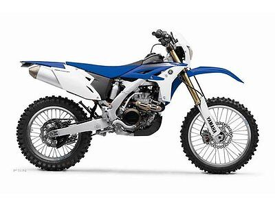 Yamaha : WR BRAND NEW 2012 YAMAHA WR450F WR 450, BEST DEAL!