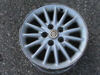 5 CHRYSLER RIMS 5 BOLT 16 INCH