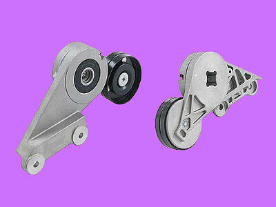 _for_850_960_C70_S70_V70__Drive Belt Tensioner_nEw_for Volvo_Serpentine_MEYLE_