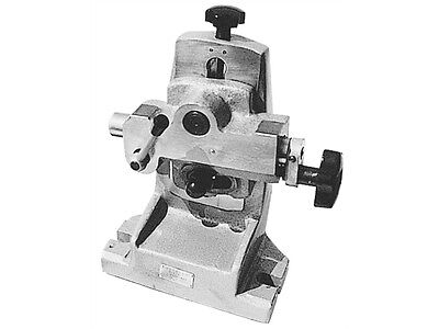 New Tailstock For 8 10 Rotary Table