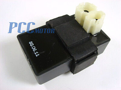 Cdi Box Ignition Igniter Honda Cbt 250 Cb250 250 M Cd05