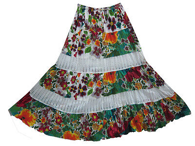 Trendy Long Summer Skirts