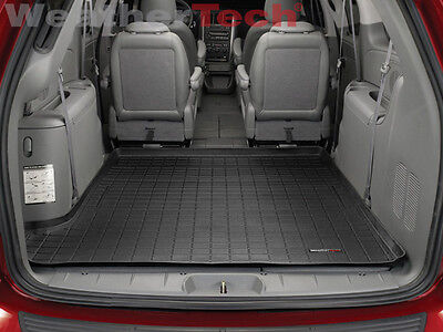 Weathertech Cargo Liner For Grand Caravan Town Country 05 07