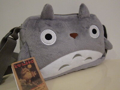 Studio Ghibli My Totoro Shoulder Messenger Hand Bag tote wallet purse S Size on Rummage