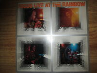 ***1973 FOCUS LIVE AT THE RAINBOW VINYL LP NEAR MINT!!!***