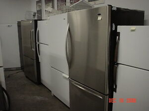 Countertop Ice Maker Edmonton : Whirlpool 18.2 cu. ft fridge refrigerators Edmonton Kijiji