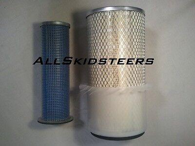 Bobcat Engine Air Filter Set A300 S330 T320 963 963g 6681474 Skid Steer Loader