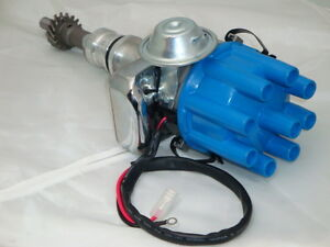 FORD-400-429-460-DISTRIBUTOR-Ready-2-Run