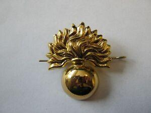 Grenadier Guards Cap Badge - British Army / Military