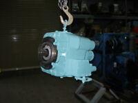 hydraulic pump sundstrand series 23