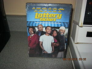 3 dvd's never opened for sale. Kitchener / Waterloo Kitchener Area image 1