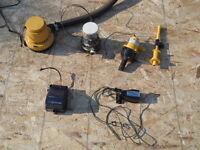Bilge Pumps & Switches