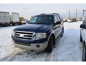 2007 Ford Expedition E.B. edition