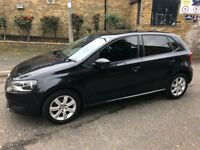 2010 Volkswagen Polo 1.6 TDI 5 Door
