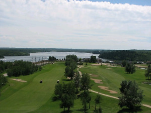 Beautiful and quiet lot for rent at Whispering Pines Golf Resort