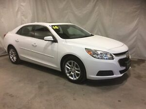 2016 Chevrolet Malibu Limited LT- REDUCED! REDUCED! REDUCED!
