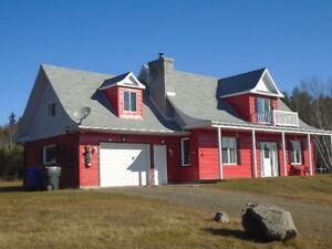 Maison à St Édouard-De- Maskinongé