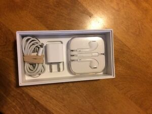 White i phone 5S! 16 gb