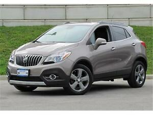 2014 Buick Encore Backup Cam.|Cruise|Climate Control|18-inch Whe Peterborough Peterborough Area image 2