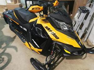 SUPER CLEAN SKIDOO MXZ 600 X LADY OWNED .