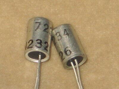 1N2326 Compensation Diodes, set of 2