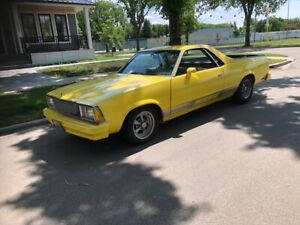 El Camino | Great Selection of Classic, Retro, Drag and Muscle Cars