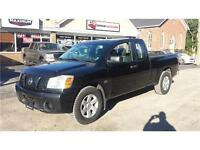 2004 Nissan Titan XE - 1 OWNER!! DEALER SERVICED!!