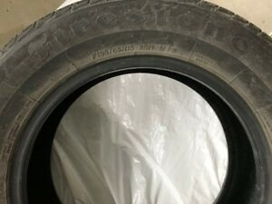 4 All Season Tires For Sale 195/65/r15