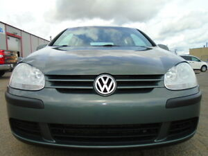 2008 Volkswagen Rabbit TRENDLINE SPORT-SUNROOF-2.5L V6- 5 SPEED