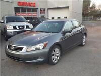 2008 Honda Berline Accord EX TOIT MAGS 4 CLY