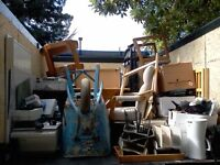 Clean up, wood, debris and Junk Removal services