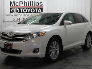 2015 Toyota Venza 4dr All-wheel Drive