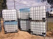 IBC 1000 Litre Tank Moama Murray Area Preview