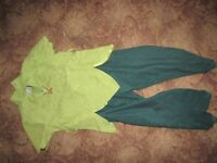 Robin Hood outfit age 5/6