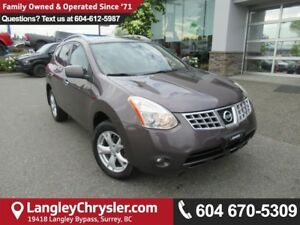 2010 Nissan Rogue SL *LOCAL BC