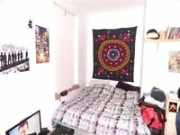 **ALL BILLS INCLUDED EXCEPT COUNCIL TAX ONE BEDROOM APARTMENT IN BRICK LANE AVAILABLE IN MARCH