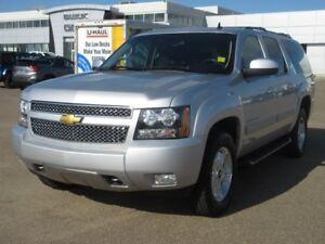 2013 Chevrolet Suburban LT. Text 780-205-4934 for more informati