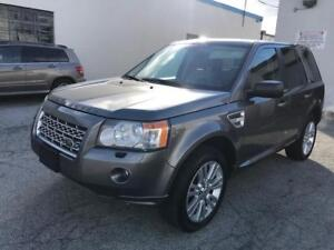2010 Land Rover LR2 HSE AWD PANORAMIC ROOF/NO ACCIDENT
