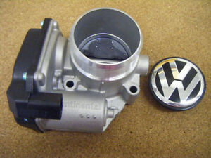 OEM ( Continental ) Throttle Body ASSEMBLY FOR AUDI 06F133062T