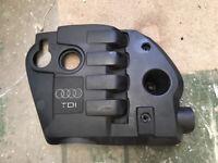 AUDI A6 C5 1.9 TDI AVF TOP ENGINE COVER - 038103925DS/DR/DO VW - Skoda