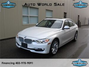 2013 BMW 328 XI - AWD |NAVI-CAMERA |LUX PACK- HARMAN KARDON