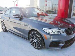2015 BMW M235 i Track Edition