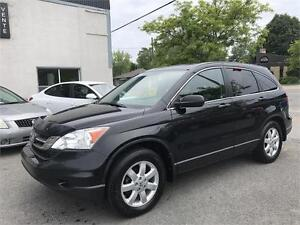2010 Honda CR-V LX    ALL SERVICE UP DATE