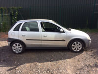 2002 Vauxhall Corsa 1.2 SXI **71000 Miles, 1 Lady Owner From New**