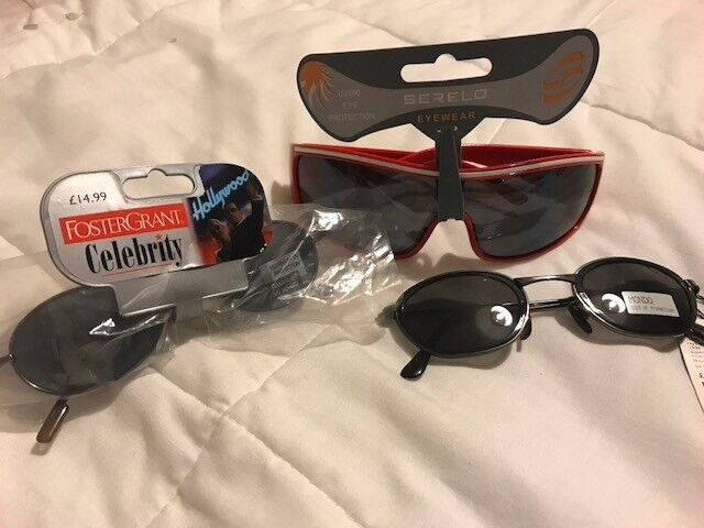 1200 pairs of sunglasses free local delivery