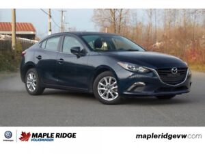 2016 Mazda Mazda3 Grand Touring BC CAR, NO ACCIDENTS, GREAT PRIC