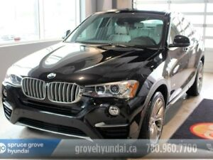 2016 BMW X4 xDrive28i-PRICE COMES WITH A $250 GAS CARD & AN AM