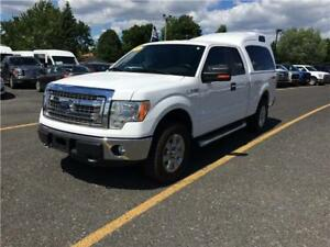 FORD F150 SUPERCAB XTR 4WD